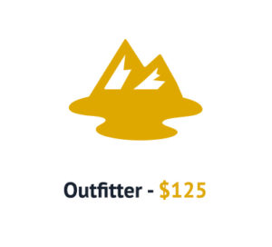 Outfitter Membership